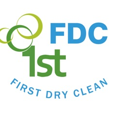 First Dry Clean