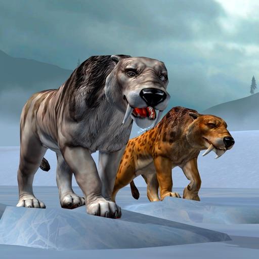 Sabertooth Multiplayer Survival Simulator