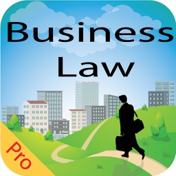 MBA Business Law