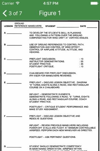 2017 FAA Test Prep - Fundamentals of Instructing screenshot 2