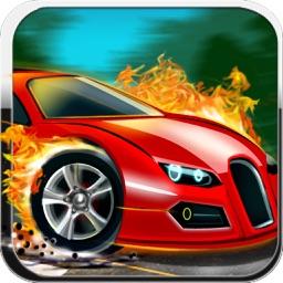 Sane Lane - Car Race, Time bomb