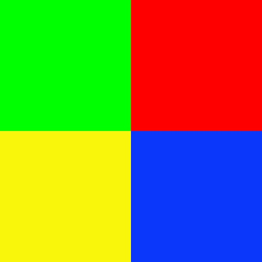 BlockZ | Coloring In With Pixel Blocks