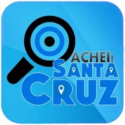 Achei Santa Cruz