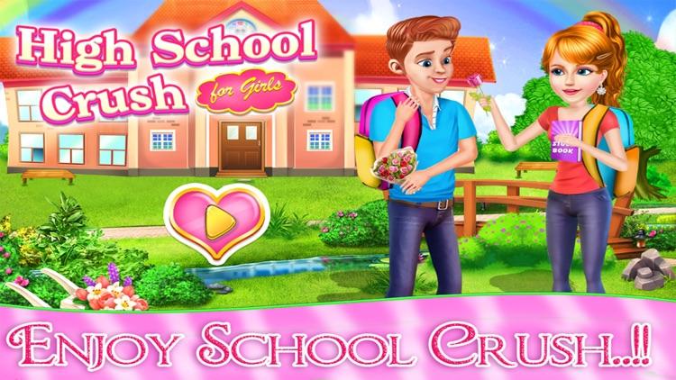 High School Crush for Girls