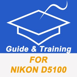 Guide And Training For Nikon D5100 Pro