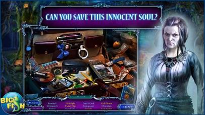 Mystery Tales: Eye of the Fire - Hidden Objects screenshot 2