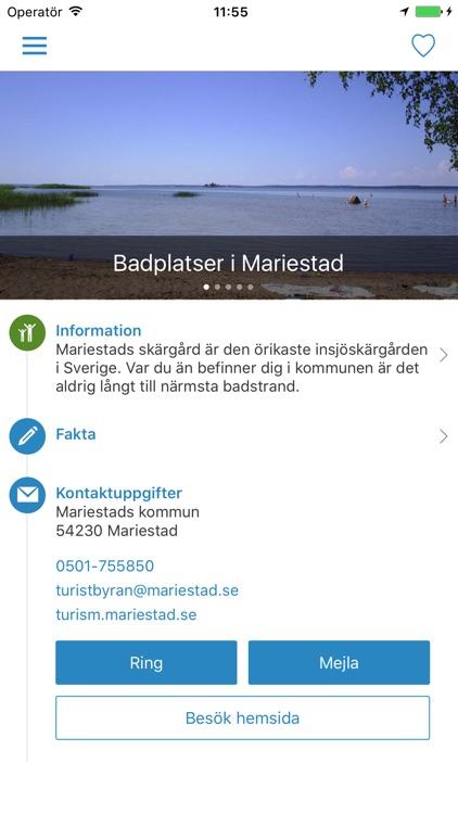 What's on Mariestad screenshot-4