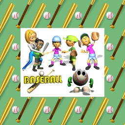 Girls Rock Baseball