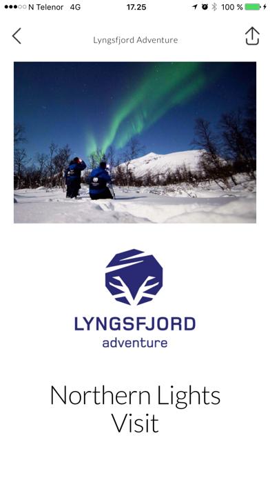 Lyngsfjord Adventure screenshot four