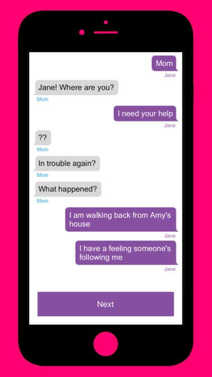 HOOT - Chat Stories