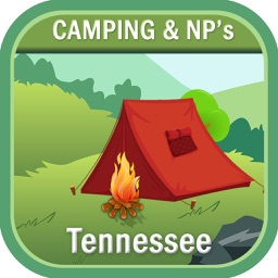 Tennessee Camping & Hiking Trails