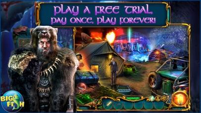 Labyrinths of the World: Stonehenge Legend screenshot 1