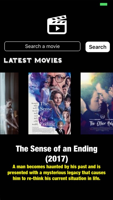 Movies Hub - Latest, Upcoming and Search Any Movie screenshot 2