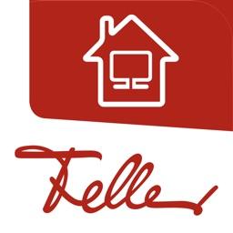 Feller HomeServer/FacilityServer