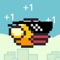 Super Flappy Clickers
