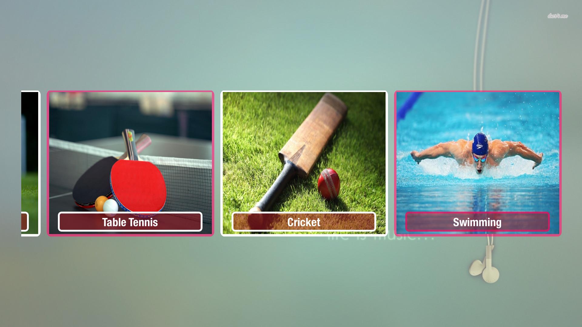 Sports Tube - Latest Live & Highlights HD Content screenshot 4
