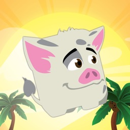 Piggy Patrol - Jump Adventure to Hawaii