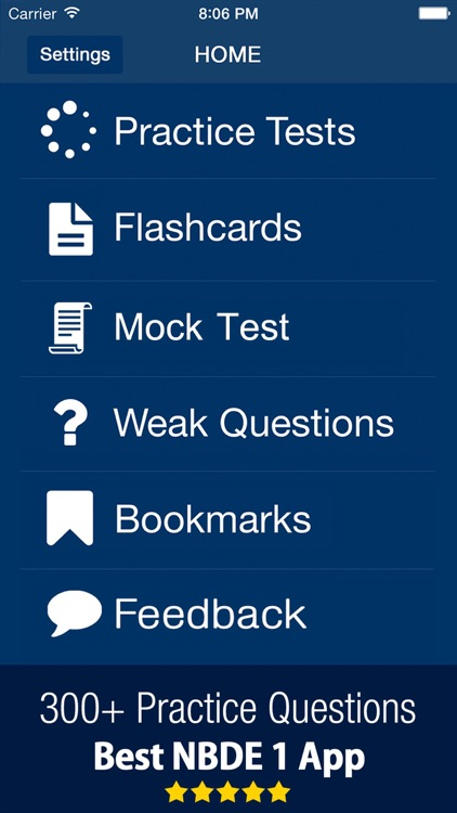 NBDE 1 Practice Exam Prep Questions & Flashcards