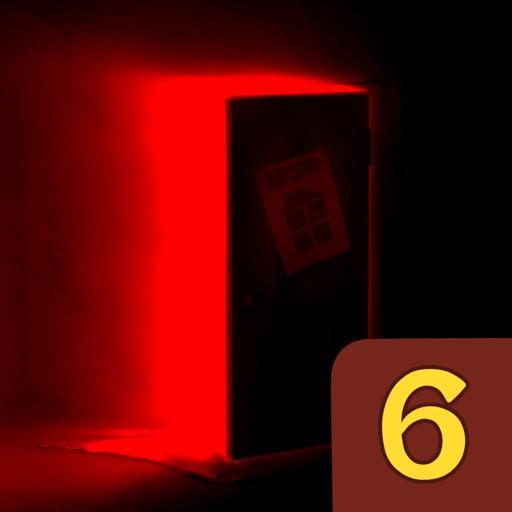 Escape the Room 6:Chamber Escapist Game