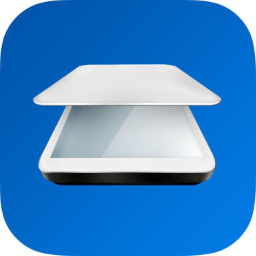 OCR Scanner Pro : PDF Convert, Print & Scan