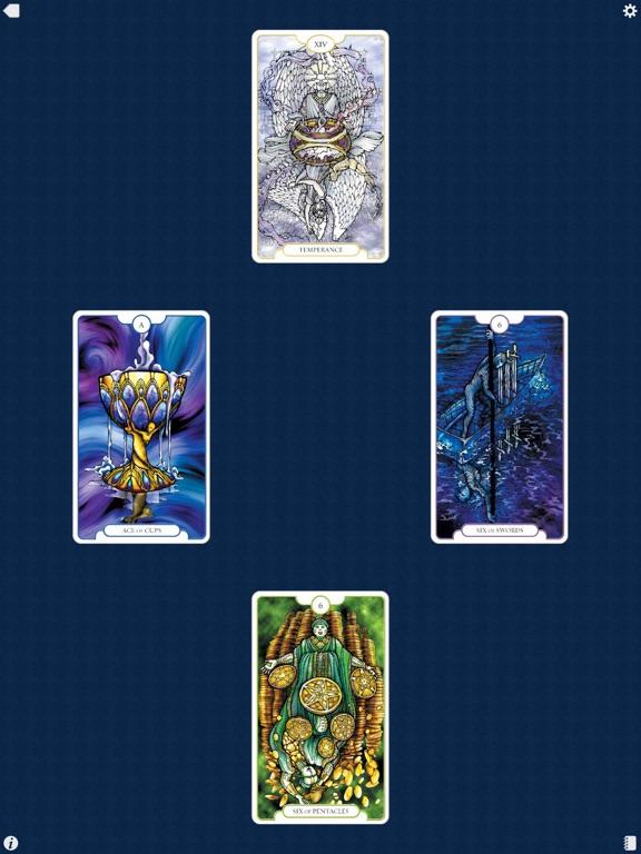 Revelations Tarot-ipad-4