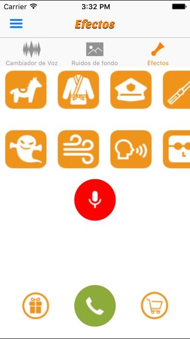 download Cambiador de Voz -Allogag apps 1