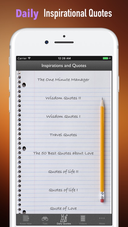 Guide for The One Minute Manager-Key Insights screenshot-4