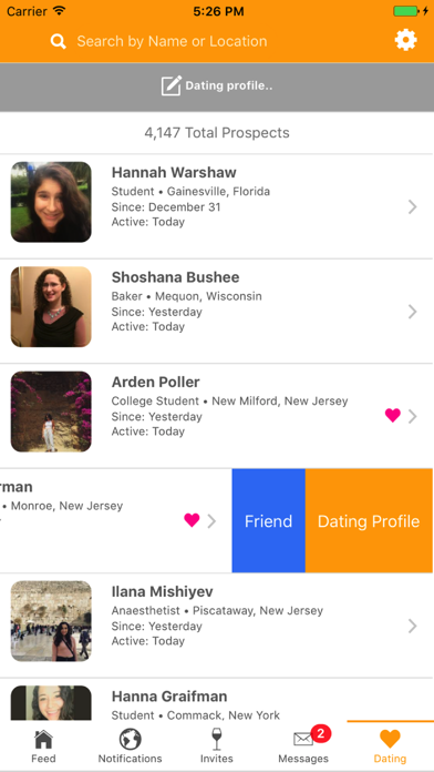😝 Best bumble profiles female