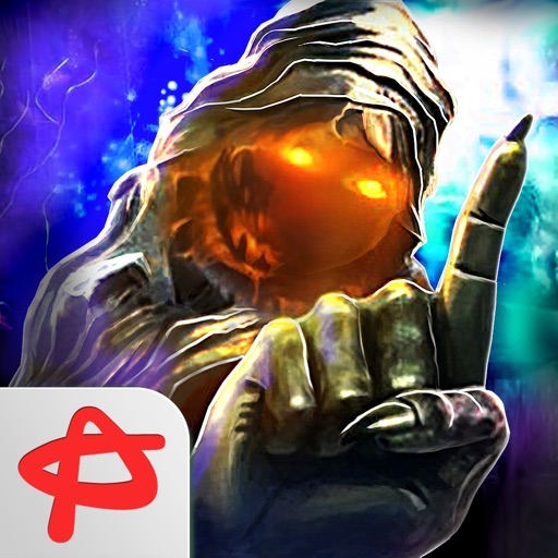 Contract With The Devil Hidden Object Adventure icon