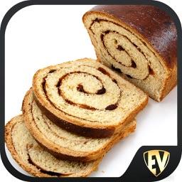 Bread Recipes SMART Cookbook