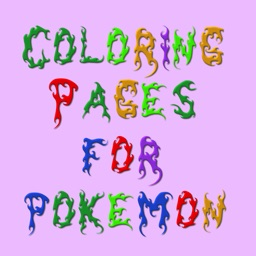 Coloring Pages For Pokemon Edition