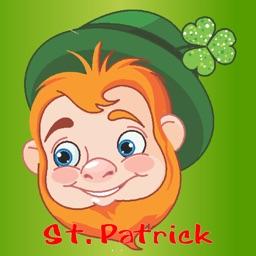 Ted's Rainbow Leprechaun Run 2 - St Patrick's Day