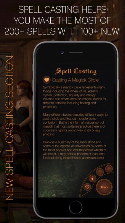 Book of Shadows screenshot-4