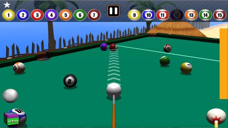 Snooker King - 8 Ball Pool