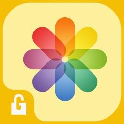 私密相册管家 - 2017新版相册加密和视频照片隐私保护保险箱