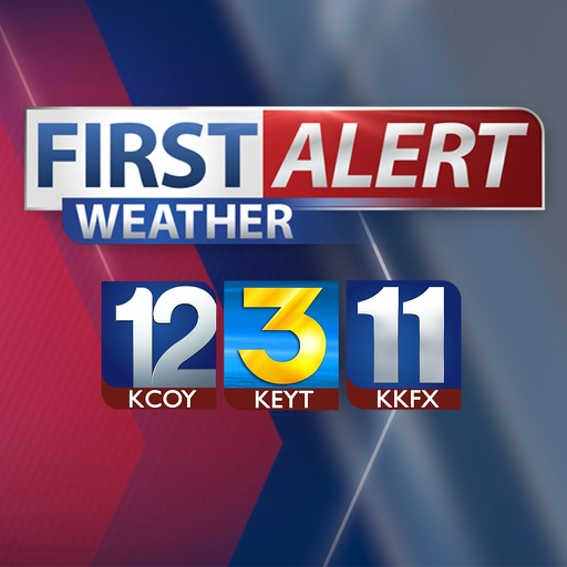 KEYT-KCOY-KKFX First Alert Weather