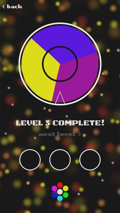 RGB - The color wheel game | App Price Drops