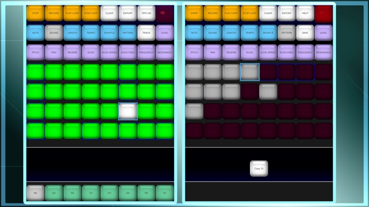 LoopMaker:BEATS Drum & Percussion Looper with MIDI