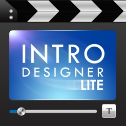 Intro Designer Lite - Create Intros for iMovie on the App Store