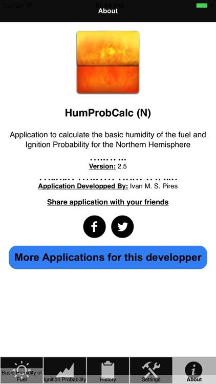 HumProbCalc (S) screenshot-4