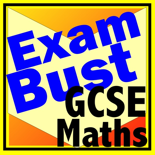 GCSE Maths Prep Flashcards Exambusters