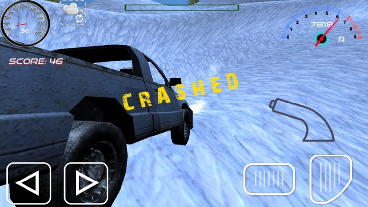 Hill Racing  Offroad