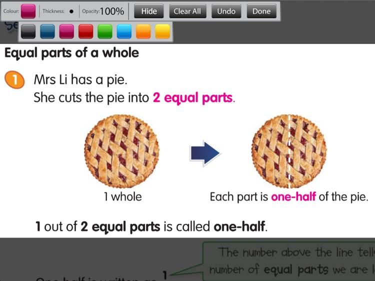 Targeting Maths 2B