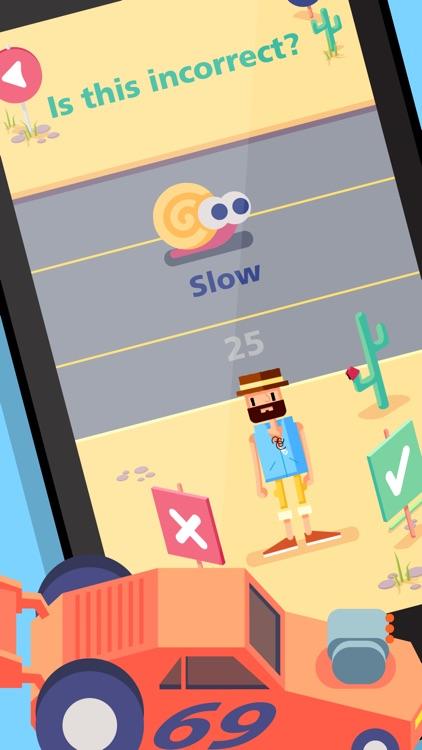 Mr. Know It All screenshot-3