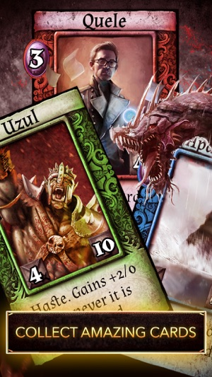 Drakenlords: CCG Card Duels on the App Store