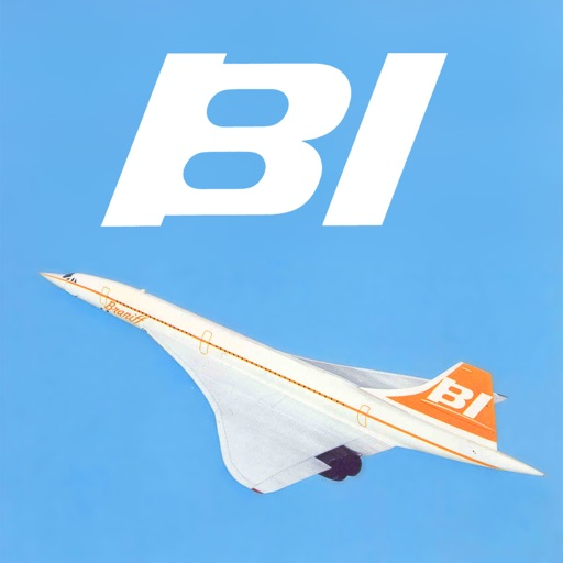 Braniff: Airways Classics No.5