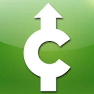 ChangeUp - Donate Spare Change to Charity app