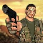 美国陆军突击队战争救援任务:打击敌人 icon