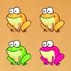 青蛙大闯关 -  跳跃的大战害虫