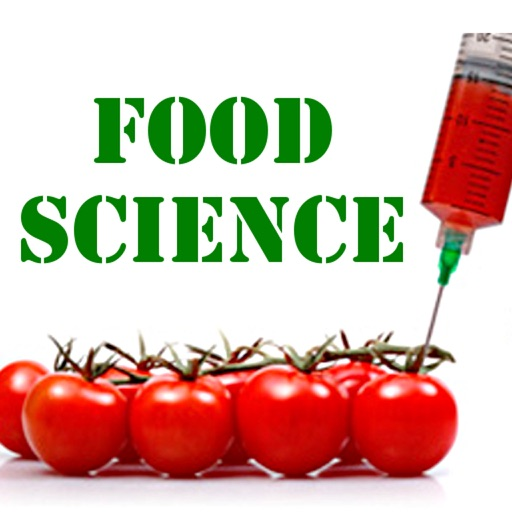 Glossary of Food Science Terms